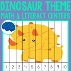 Dinosaurs!! | Math, Literacy, Montessori, Educational Ther