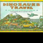 Dinosaurs Travel Harcourt Trophies 2nd Grade