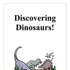 Dinousaurs!