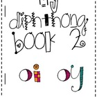 Diphthong Book (oi, oy) {Word Study/Word Work/Word Sorts}
