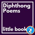 Diphthongs Phonics Poems: ow ou oy oi (Little Book)