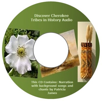 Discover Cherokee Tribes in History Audio