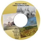 Discover Lakota Tribes in History Audio