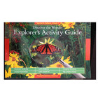 Discover the Wonder - Explorer&#039;s Activity Guide -Teacher&#039;s