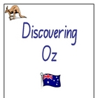 Discovering Australia Ebook - Themed Unit - 63 pages