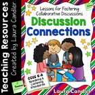 Discussion Connections (CCSS Aligned)