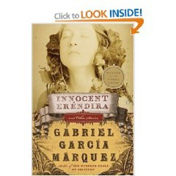 Discussion questions for Garcia-Marquez' Innocent  Erendira