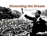 """Dissecting the Dream"" - Martin Luther King's ""I Have a Dr"