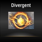 Divergent:  Chapter Images