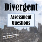 Divergent by Veronica Roth: Study Guide (Reading Comprehension)