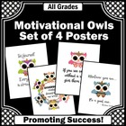 Diversity Owls Printable Poster Classroom Sign