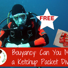 Diving Ketchup Demonstration/ Inquiry Lesson Plan