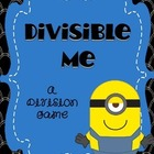 Divisible Me - A Division Review Game