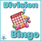 Division Bingo Math Game Covers Divisors 1-12 ~ Common Cor