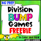 Division Bump Games Freebie