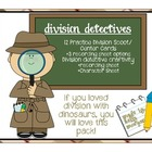 Division Detectives
