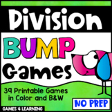Division Games 33 Division Bump Games