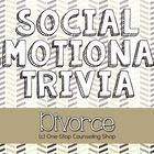 Divorce Trivia Game FREEBIE