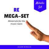 Do Pentatonic Mega-Set