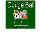 Dodgeball Cause and Effect Game