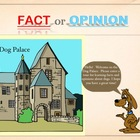 Dog Palace-Fact or Opinion