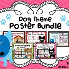 Dog Theme Poster Bundle