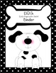 Dog and FIDO Organizational Binder Covers