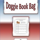Doggie Book Bag
