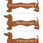 Doggone Sentence Fun Activities