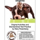 Dogzilla Original Activities and Standardized Test Practice