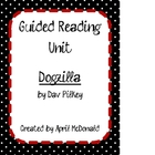 Dogzilla Reading Unit