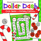 Dollar Dash: Christmas Holiday Freebie