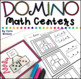 Domino Math Centers: Common Core Aligned