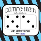 Domino Math Fun