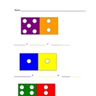 Domino addition for beginners