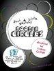 Doodle Sketches Circles Clip Art Graphics for Commercial Use