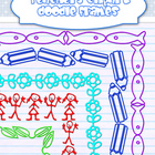 Doodles borders
