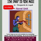 Door in the Wall: Common Core Aligned Novel Unit
