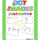 Dot Images Subtraction