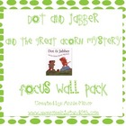 Dot and Jabber Focus Wall Pack