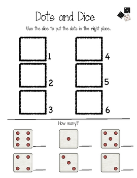Dots and Dice