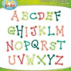 Dotty Alphabet  Fun &amp; Colorful Letters!
