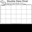Double Dare Dice