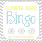 Double Digit Bingo {includes 4 different versions}