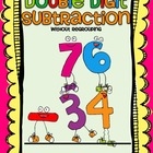 Double Digit Subtraction Match (Without Regrouping)