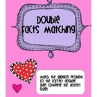 Double Facts Matching