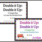 Double It Up PowerPoint Kit – Subitizing, Number Fluency,