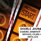 Double Journal Video/Article Guide
