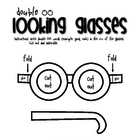 Double &quot;OO&quot; Looking Glasses - Freebie!