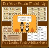 Doubles Fact Match Up
